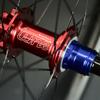 "Radsporttechnik Müller Laufradsatz 27,5"" 650B Carbon Clincher Tune King+Kong BOOST Enduro  CX Ray 1450g NEU"