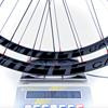 "Radsporttechnik Müller Laufradsatz 29"" M Race Carbon Ti X-Hub SP BOOST rot Sapim CX Ray 1195g"