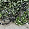 Cannondale Synapse Disc Ultegra RH54