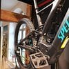 Specialized Turbo Levo Men 29, schwarz/blau, Gr. L