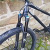 Dartmoor Cody Dirt Bike CUSTOM / Fox 32 / Primo / NS Bikes