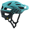 Troy Lee Designs A2 Helmet Decoy Aqua