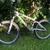 Trek FUEL EX 9.8 Carbon 18,5 Zoll 2009
