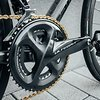 Cannondale CAAD 10 Black Inc. Custom RH54cm