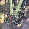 Santa Cruz Bronson AL S-Kit Green Gr. XL