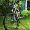 Liteville 301 MK 11 in M - Works Finish (raw) - Scaled