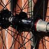 Radsporttechnik Müller Laufradsatz Extralite Hyper JF+JR Carbon Clincher MCFK 1220g Twentyniner 29 NEU