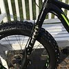 Cannondale FAT CAAD 1 Lefty - Gr. M - Custombike