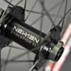"""Radsporttechnik Müller Laufradsatz Newmen Evolution BOOST Notubes Arch MK3 D-Light 1640g Twentyniner 29"""""""