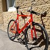 Fabric Bike Fixie, citybike