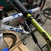 NS Bikes Dirtjump bike