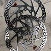 Shimano Hydraulische Scheibenbremsen Deore Set BL-M6000 mit Scheiben