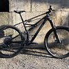 Specialized Stumpjumper Pro Carbon 2017 (L) (Preis verhandelbar)