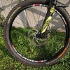RockShox Pike Fast Suspension RCT3 Dual Position Air 160-130 mm