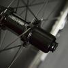 """Radsporttechnik Müller Laufradsatz Newmen Evolution MCFK 35 Carbon Clincher DISC Rennrad/Cross 28"""""""