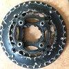 SRAM Carbon Bashguard 36T