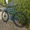 Rose Backroad Multicross Ultegra Gravel Crossbike