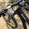 "Evil Uprising Carbon ""M"" 