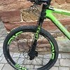 Cannondale F-SI Carbon Team Hi-Mod Team Gr. L Hardtail