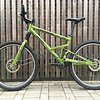Cannondale Jekyll 700 M