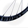"Radsporttechnik Müller Laufradsatz 29"" M Race Carbon Ti X-Hub SP BOOST schwarz Sapim CX Ray 1195g"