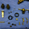 SRAM Guide RS/RSC Ersatzteile, Spare Parts, Griffe, Hebel...