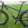 Scott Bike Ed  Fat Bike
