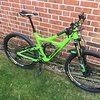 Ibis Cycles Mojo HD 3