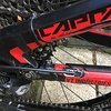 Yt Industries Capra Al1 2016 L inkl Dämpfer & Huber Bushings