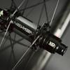 """Radsporttechnik Müller Laufradsatz 27,5"""" Carbon Clincher Enduro Newmen Evolution SL CX Ray 1450g"""