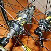 "Mavic Cross roc UST Laufradsatz 26"" MTB tubeless"