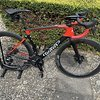 Wilier Triestina Cento10 NDR Disc - Dura Ace Di2 - 2018 - Top Zustand