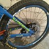 Mondraker Summum Downhill Bike