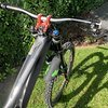 Specialized Demo 8 Carbon 650B Large