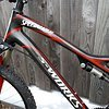 Specialized S-Works FSR, fact 10 Carbon