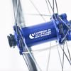 "Radsporttechnik Müller Laufradsatz 29"" Carbon Ti X Hub blau BOOST Duke Lucky Star CX Ray 1335g NEU"
