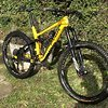 Pyga Oneforty 140 650b - AM/Enduro/Trailbike