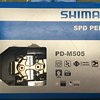 Shimano PD-M505 SPD Klickpedale