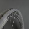 Radsporttechnik Müller Laufradsatz Extralite Cyberfront+rear Schmolke TLO45 Carbon Clincher SAPIM 1170g