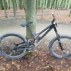 Specialized Demo 8 Carbon Custom
