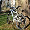 "Trek Fuel Ex 9, 19,5"", Chris King, Hope Pro, DT Swiss, Reverb, Thomson, Maxxis & ALLE Kaufbelege"