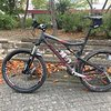 Santa Cruz Blur XC Carbon XL *Top Zustand*