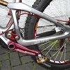 Ibis Mojo SLR, neuwertig,sehr hochwertige Ausstattung,Größe M