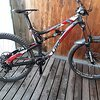 Lapierre Spicy Team Carbon OST+ 650b, Medium