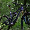 Specialized S-Works Enduro Carbon XL