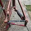 Liteville 601 MK 1 Bronce Elox Größe M Rahmen