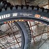 "Shimano 27,5 "" LRS Laufradsatz WTB SX25 Enduro All Mountain"