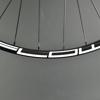 """Radsporttechnik Müller Laufradsatz Newmen Evolution Notubes Flow MK3 CX Ray 1680g 650B 27,5"""""""
