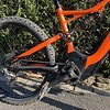 Specialized Levo Turbo Expert FSR6 Fattie M