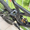 Specialized Demo 8 I FSR CARBON 2014 Größe L, Boxxer WC, Charger, Saint, Zee, Renthal, ...